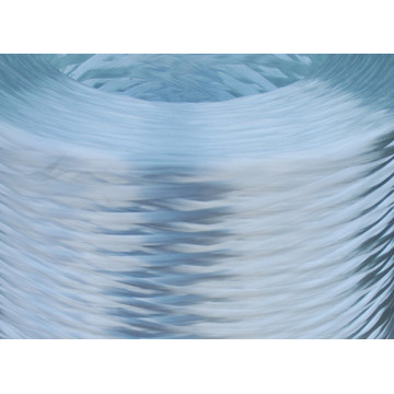 24μ ECR Fiberglass Roving For Texturizing