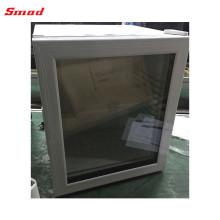 Refrigerador do tampo da mesa do refrigerador da porta de vidro do tipo do OEM mini