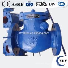 ductile iron check valve