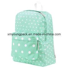 Custom Design Backpack Fashion Bag for School
