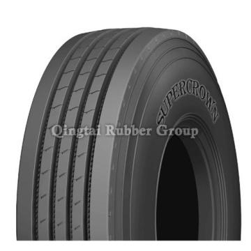 12R 22,5 pneus de camion