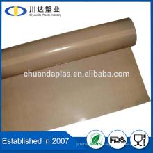 Teflon fibra de vidro leve impermeável tecido