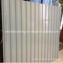 Sound Proof Plastic Panel Exterior Wall Cladding