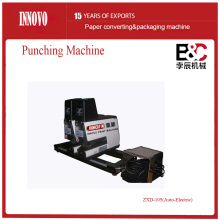 Lighten Touch e Medium Elentric Binding Machine