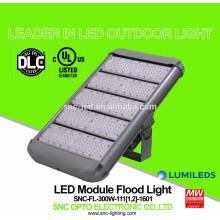 По UL DLC перечислил 300 Ватт вел свет тоннеля с водителем колодца середины