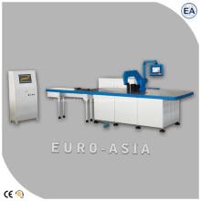 Máquina de dobra de barramento CNC