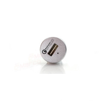 Portable Quick charge 2.0 micro usb car charger 2016 usb in car charger phone