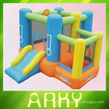 2014 ARKY inflatable outdoor bouncer, best selling of inflatable bouncer for sale