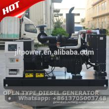 Дизельный генератор 30kva вэйфан