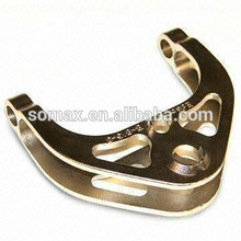 Stainless steel investment casting product