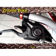 Bicicleta peças/integrado turno e alavanca de freio 7 ou 8speed/Ef51