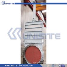 Válvula de acero de alta presión (USC-10-016)