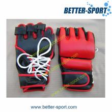 Gants de boxe, gants MMA