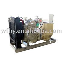 Générateur diesel 25KVA Type ouvert
