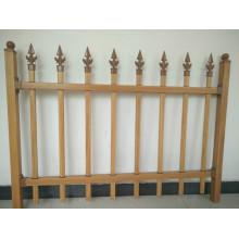 designs for steel fence/ steel fence/ steel fence