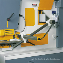 Multi Hydraulic Steel/Ironworker Machine