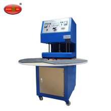 BS-5030 Semi- Automatic Paper Card Blister Packing Machine