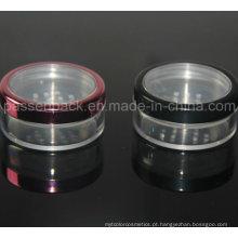 30g vazio pó solto pia de maquiagem peneira (PPC-LPJ-015)