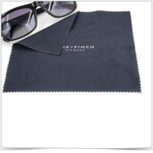 Custom Printed Microfiber Eyeglass Cloth