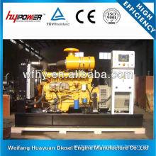 Tipo aberto 30KW Weifang Gerador