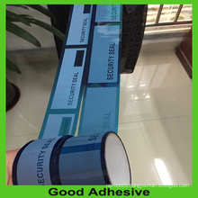 Total Transfer High Quality Security Void Open Tape