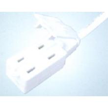 Cable de alimentación América 13A/125V