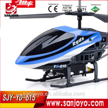 RC helicopter 3 channels with Gyro 27Mhz rc helicopters wholesale