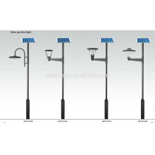 Garden park High lumen 30W IP65 Solar led lighting BridgeLux chips LED garden lamp 3 years warranty/ Solar outdoor lights