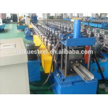 Verzinkte Stahl Türrahmen Rollenformung Biegen Making Machine, verwendet Aluminium Metall Türrahmen Rollenformmaschine zum Verkauf