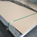 Folha de aço inoxidável 410 de 1 mm, espessura de 3 mm