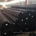 Galvanized Surface Round Black Annealed Steel Pipe