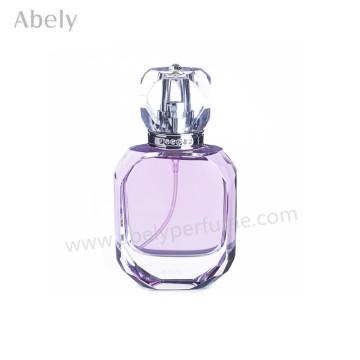 Hot Selling Crystal Parfüm Flasche mit Fine Mist Sprayer