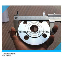 DIN 2543 Stainless Steel 316L Raised Face/Plat Flange