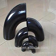 Cotovelo de aço de carbono de bronze de 90 graus 3/8