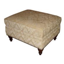 Mobília do entretenimento da mobília do hotel do otomano