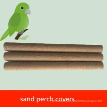 Soem-Haustiervogel-Sandbarsch bedeckt für Vogelkäfig