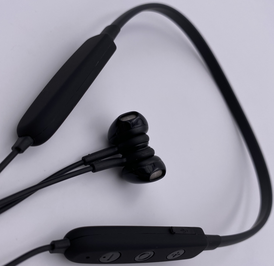Bluetooth Headphones Sport In-Ear Earphones