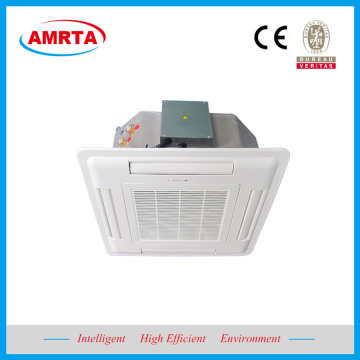 Ultra Thin Floor Standing Exposed Fan Coil Einheit