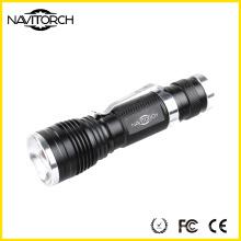 Мощный алюминиевый зум светодиодный фонарик / светодиодный фонарик (NK-630)