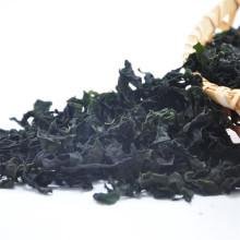 cut wakame dried seaweed