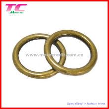Metal O Ring Buckle Made for Handbag