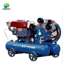 W 3.5/5 reciprocating engine air compressor