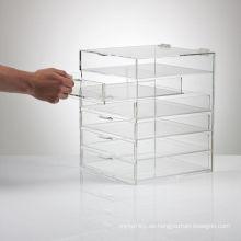Acryl-Schubladen-Einheit, um nützliche Speicher zu schaffen