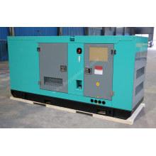 Diesel-Generator mit ATS, Yuchai Motor 120kw 150kVA