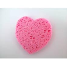 Wholesale Makeup Remove Sponge Natural Wood Pulp Cellulose Sponge