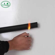 10mm flexible neoprene rubber foam pipe insulation tube