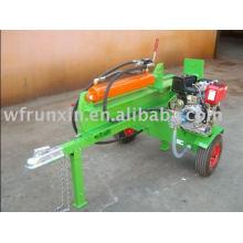CE Approved Gasoline log splitter, Diesel Log splitter