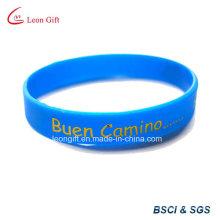 Logo imprimé personnalisé Bracelet bracelet de haute qualité