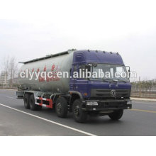New 8*4 bulk powder tanker truck 36m3 powder trucks price