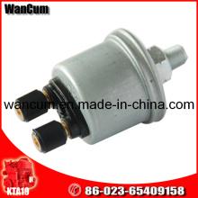 CUMMINS Sensores de motor 3015237 para motor a diesel